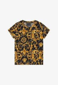 Versace - MANICA CORTA - T-shirt imprimé - nero - 2