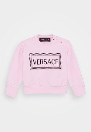 FELPA UNISEX - Sweater - rose
