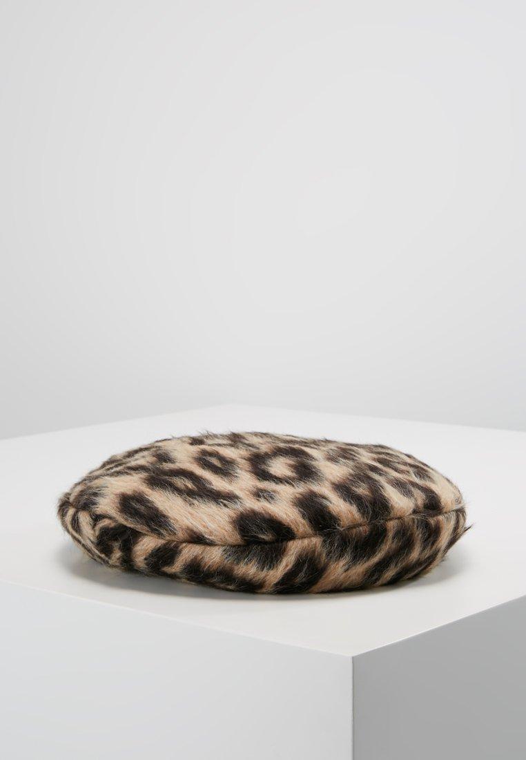 Versace - BERRETTO  - Mütze - nero/mar