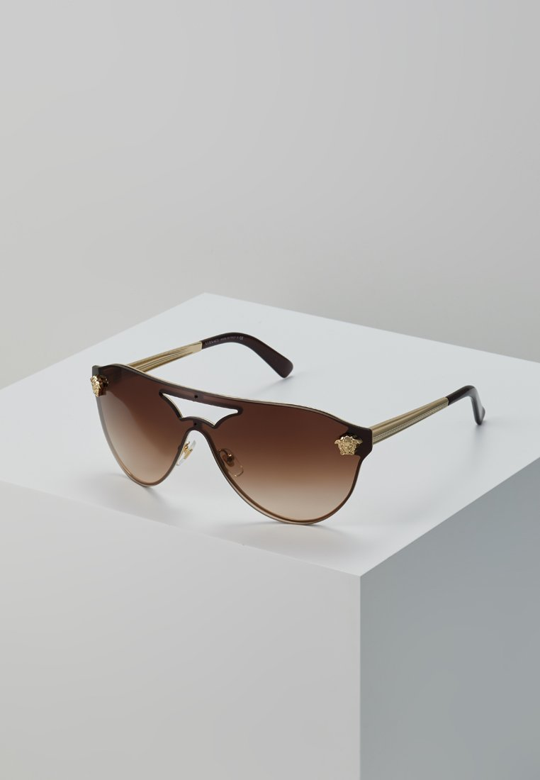 Versace - Gafas de sol - brown gradient