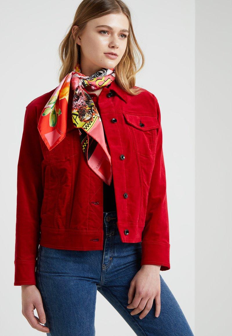 Versace - FOULARD CARRE - Foulard - multicolor
