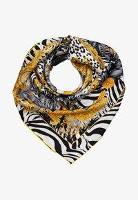 Versace - FOULARD - Foulard - nero/oro - 1