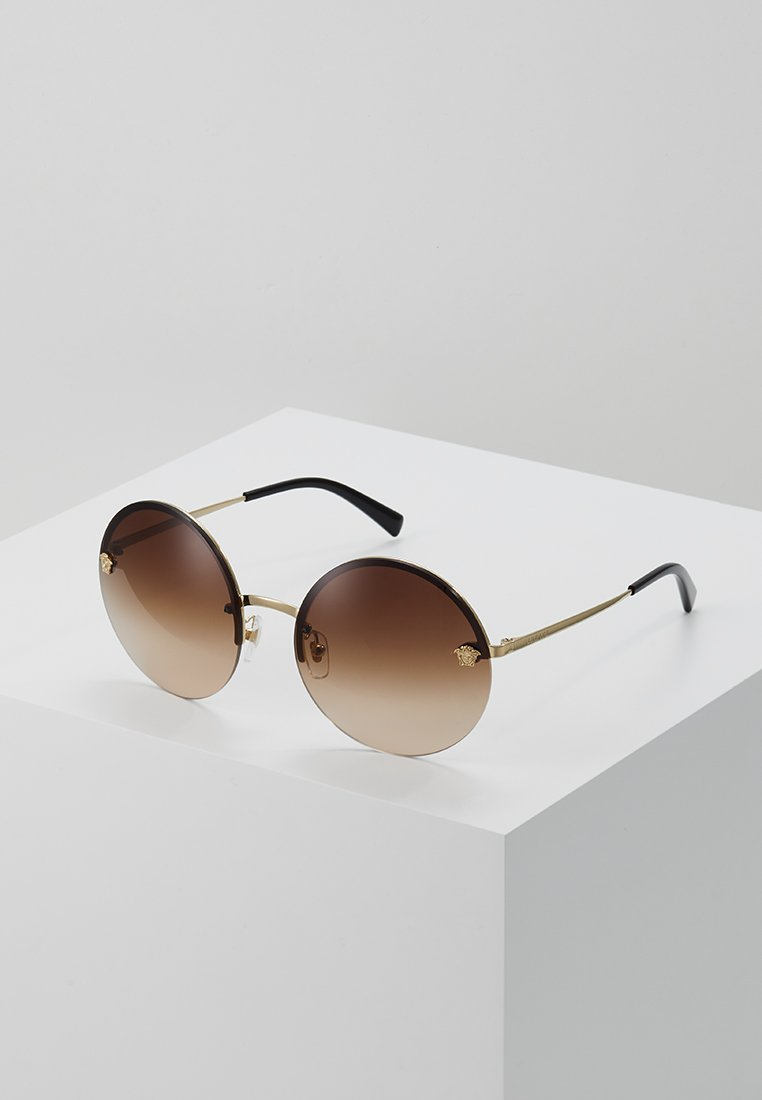 Versace - Sunglasses - brown