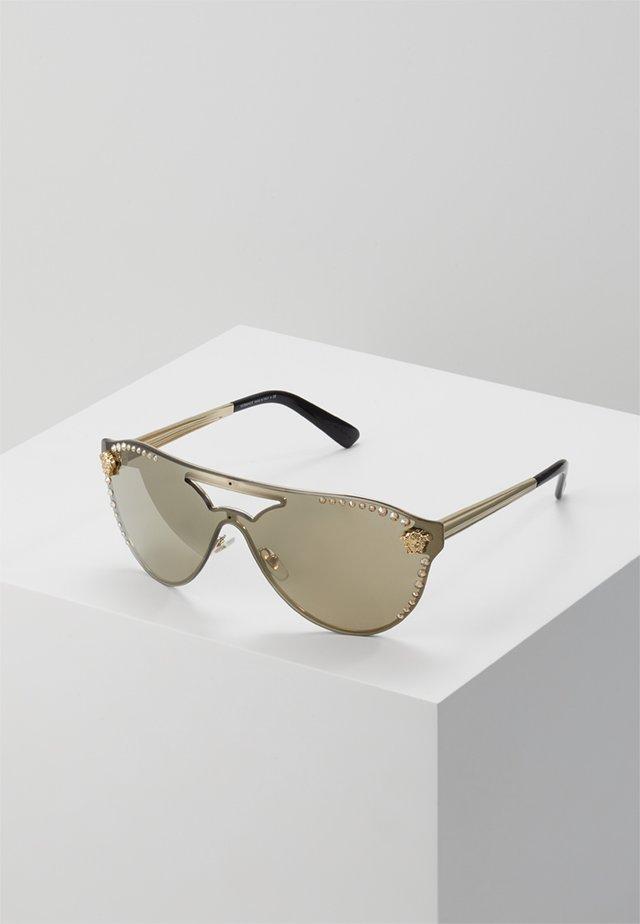 Sunglasses - bronze-coloured/copper-coloured