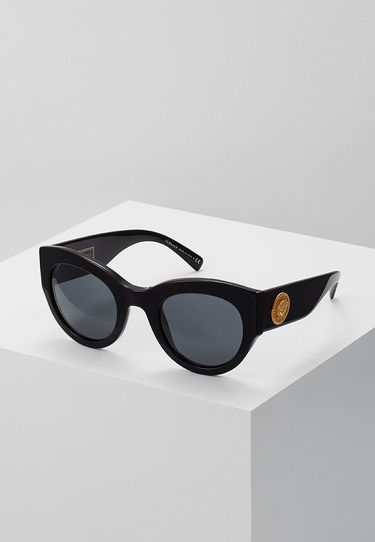 Versace - Sonnenbrille - black