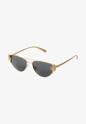 Okulary przeciwsłoneczne - tribute goldcoloured