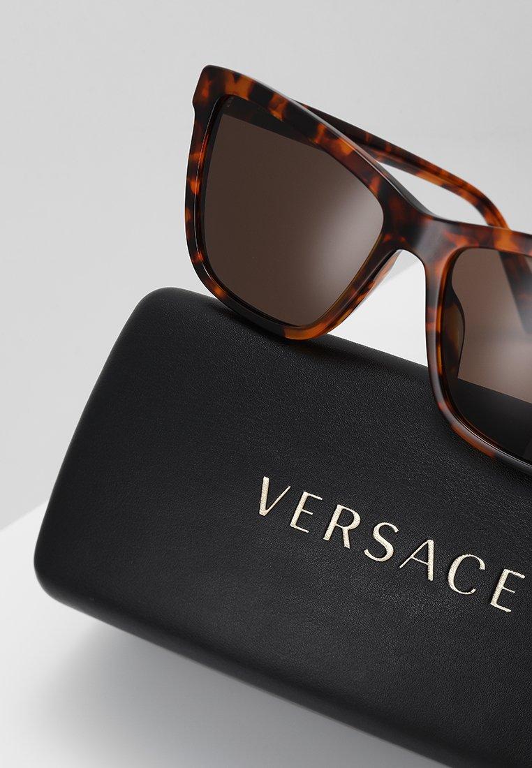 Lunettes SoleilHavana De De Versace Versace Versace SoleilHavana Lunettes KclTF1J3