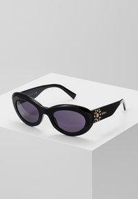 Versace - Sunglasses - black - 0
