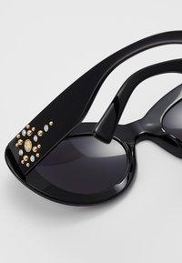 Versace - Solbriller - black - 4