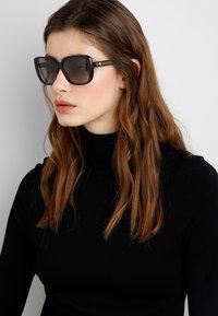 Versace - Solbriller - black - 1