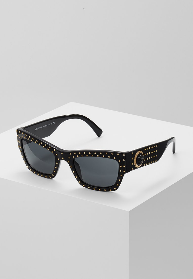 Versace - Sluneční brýle - black