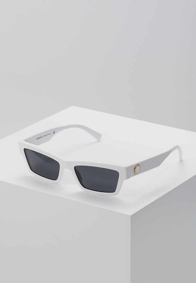 Versace - Sonnenbrille - white