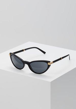 V-ROCK - Sonnenbrille - black