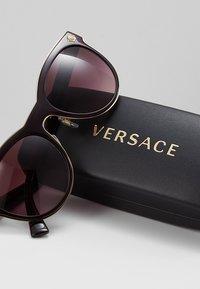 Versace - Solbriller - burgundy - 2