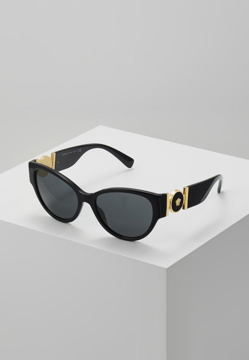 Versace - Lunettes de soleil - black