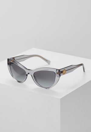Aurinkolasit - transparent gray