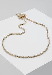 Versace - STRASS - Halskette - crystal - 2
