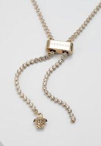 Versace - STRASS - Halskette - crystal - 5