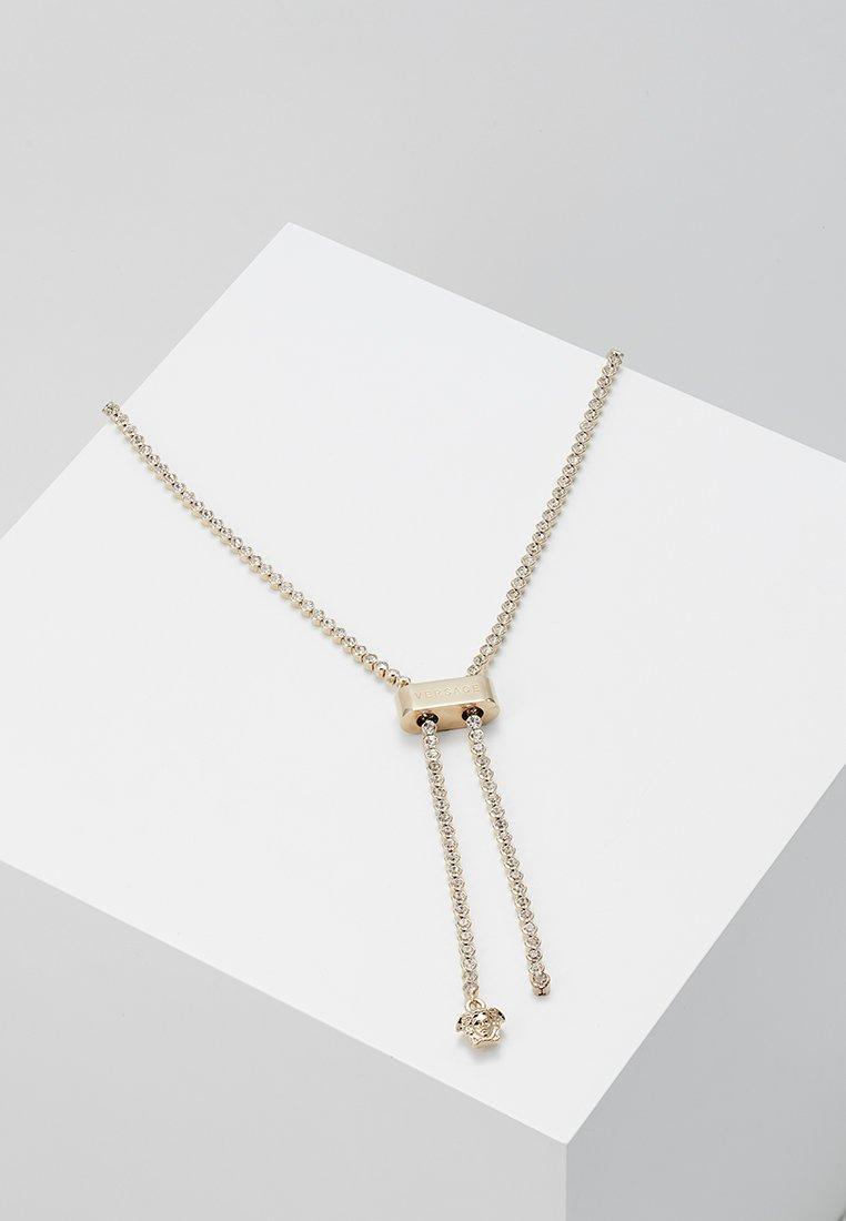 Versace - STRASS - Halskette - crystal