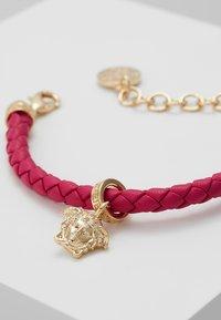 Versace - Bracelet - fuxia - 5
