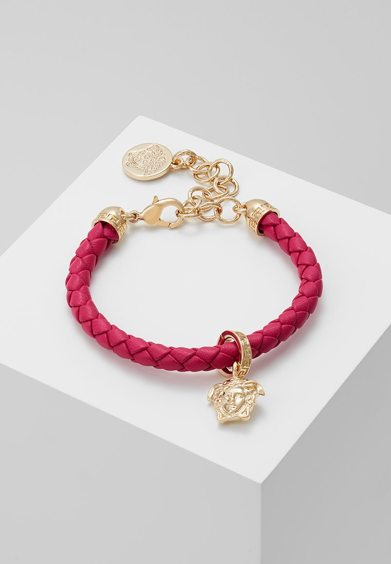 Versace - Bracelet - fuxia