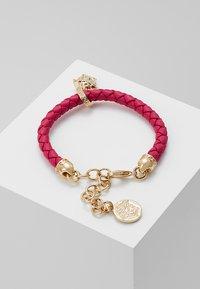 Versace - Bracelet - fuxia - 2