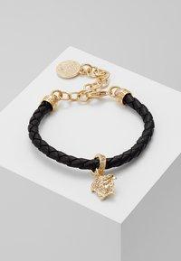 Versace - Armband - black - 0