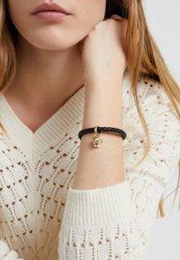 Versace - Armband - black - 1