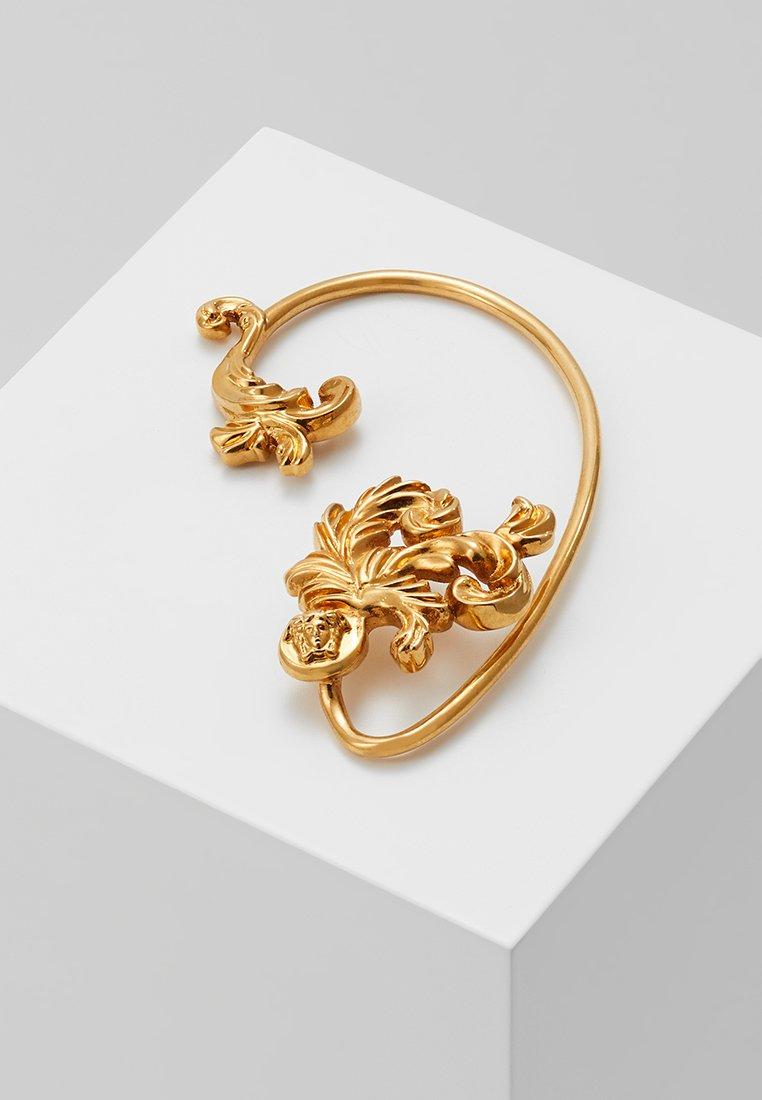 Versace - Kolczyki - tribute gold-coloured