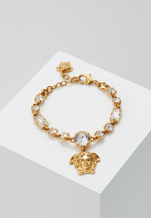 Bracelet - tribute gold-coloured