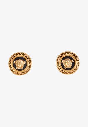 Earrings - nero
