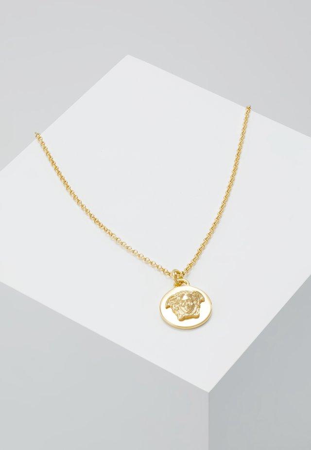 COLLANA  - Necklace - oro