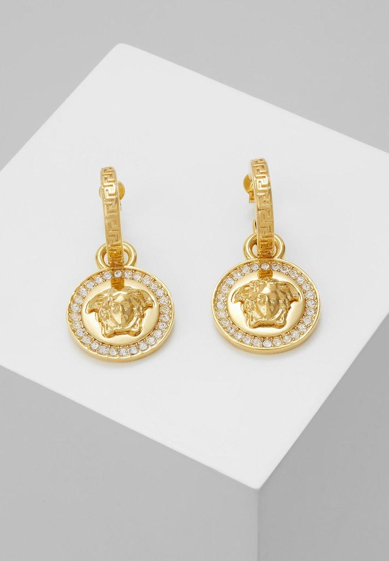 Versace - ORECCHINI - Earrings - bianco