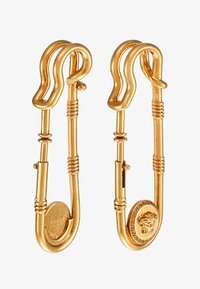 Versace - ORECCHINI - Oorbellen - gold-coloured - 4
