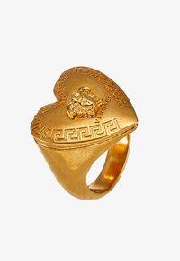Versace - ANELLO - Anello - gold-coloured - 3