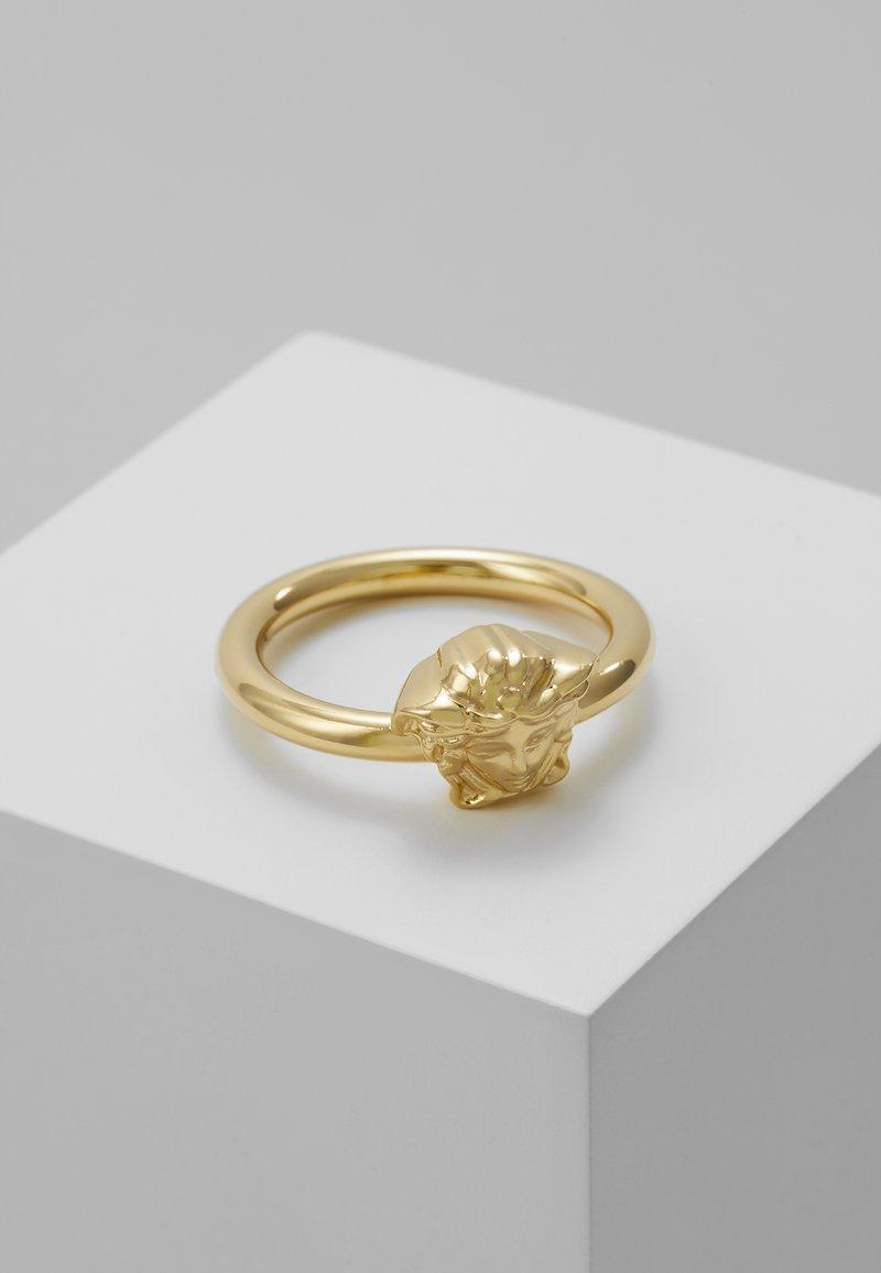 Versace - Ring - oro