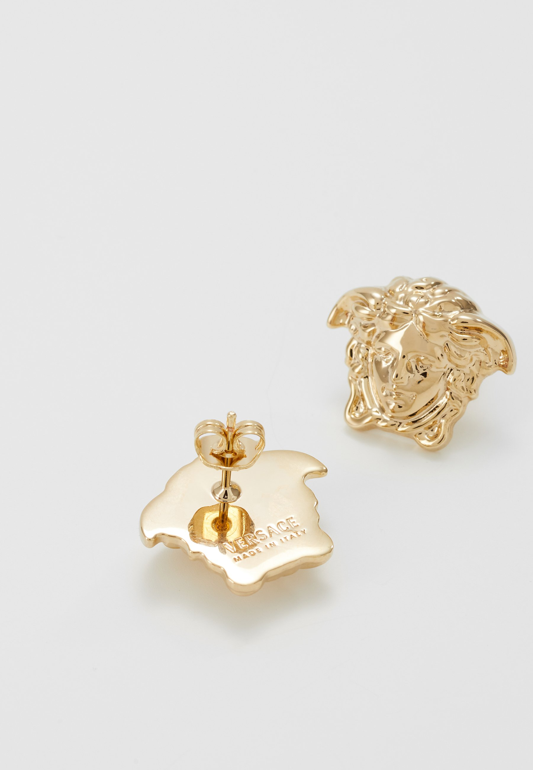 Versace ORECCHINI - Øreringe - gold-coloured