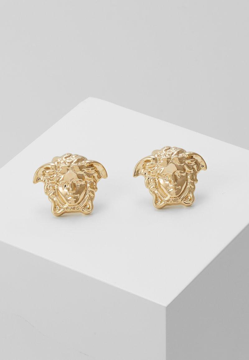 Versace - ORECCHINI - Boucles d'oreilles - gold-coloured