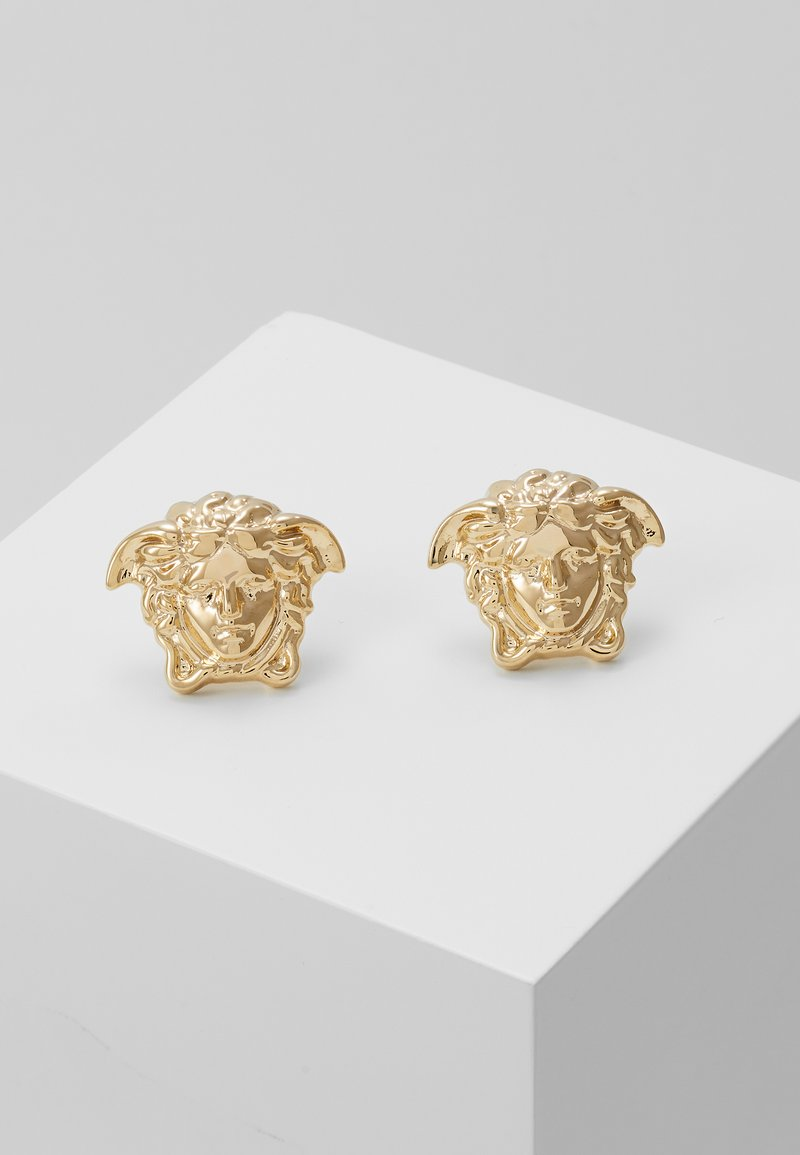 Versace - ORECCHINI - Oorbellen - gold-coloured