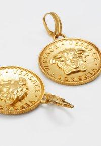 Versace - EARRINGS - Øreringe - gold-coloured - 2