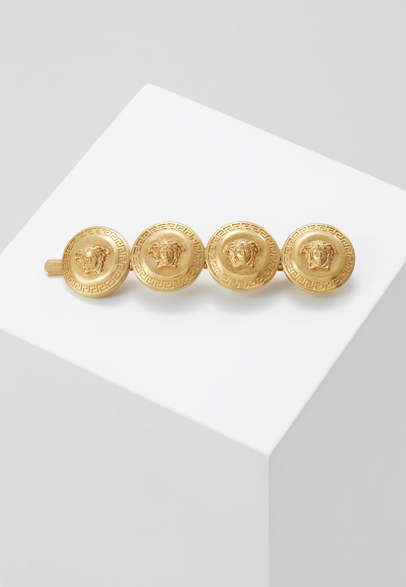 Versace - HAIR ACCESSORIES - Hårstyling-accessories - gold-coloured