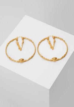 ORECCHINI - Boucles d'oreilles - oro tribute