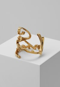 Versace - ANELLO  - Bague - oro tribute - 3
