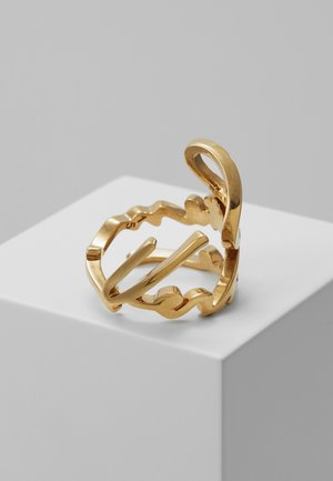 ANELLO  - Ring - oro tribute