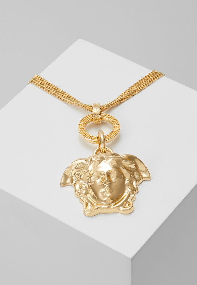 COLLANA - Naszyjnik - gold-coloured