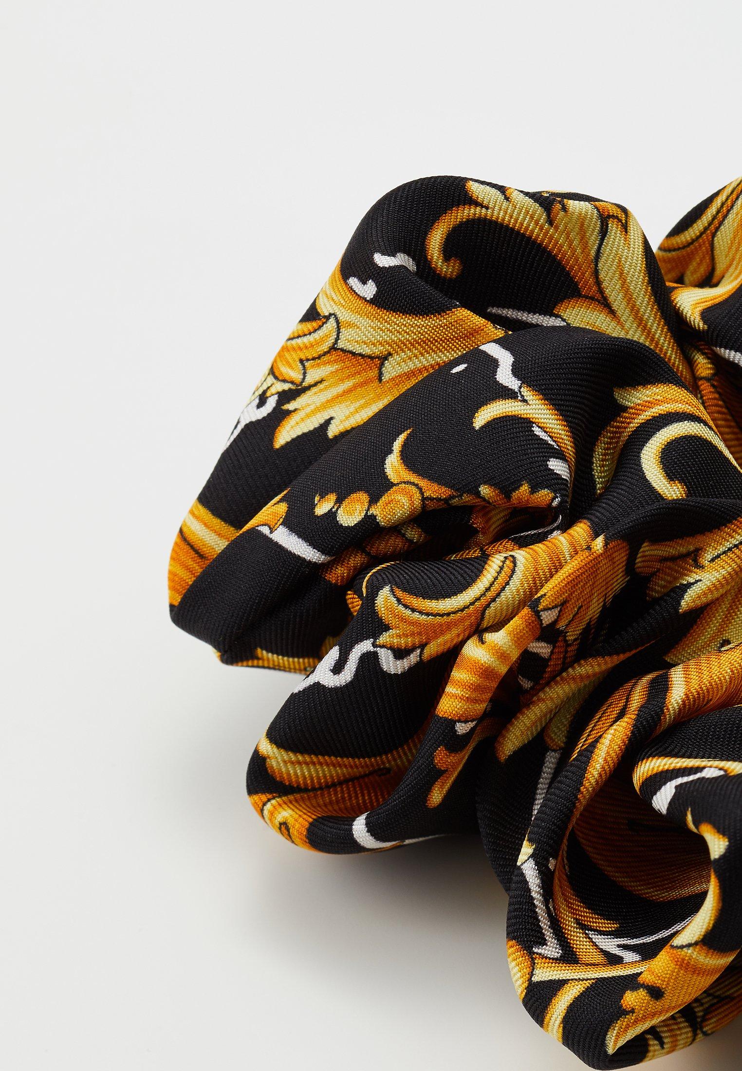 Versace CAPELLI - Håraccessoar - nero/stampa oro