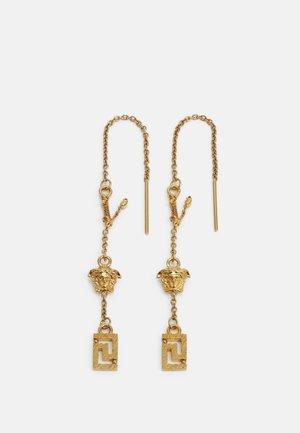 Orecchini - gold-coloured