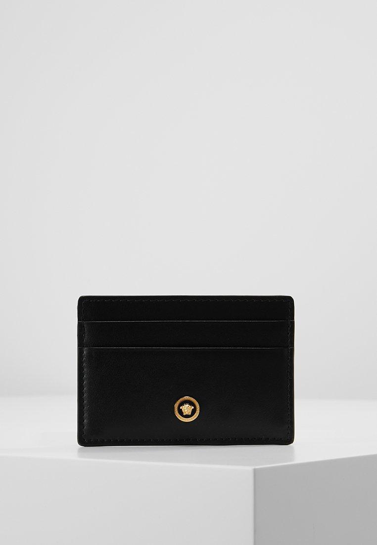 Versace - Monedero - nero/oro caldo