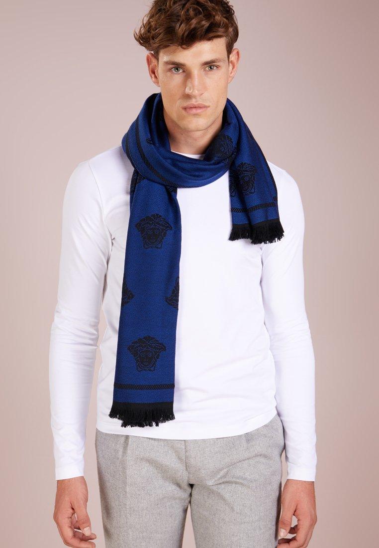 Versace - Szal - blue/royal