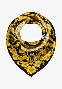 Versace - Foulard - nero/oro - 2